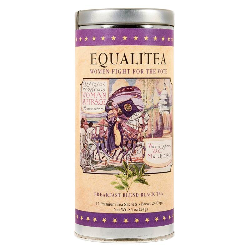 Breakfast Blend Equalitea